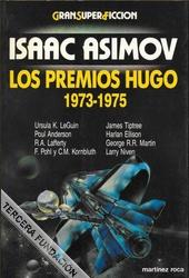 Los Premios Hugo: 1973-1975