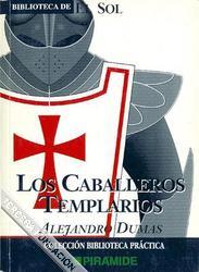Los Caballeros Templarios Ficha Biblioteca La Tercera Fundación