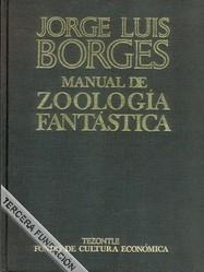 Manual de zoología fantástica – jorge luis borges   libros gratis.