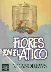 Flores En El Atico Ficha Biblioteca La Tercera Fundacion
