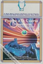 Puerta a la cuarta dimensión | Libro | Biblioteca | La Tercera Fundación