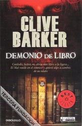 Demonio De Libro Ficha Biblioteca La Tercera Fundación