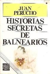 Historias secretas de balnearios | Ficha | Biblioteca | La Tercera Fundación